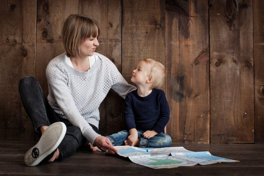 Empathie Kinder Familien Eltern Erziehung