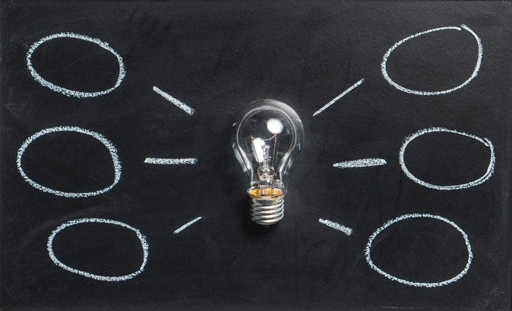 kreativ sein, Ideenreichtum fördern, Familien, Eltern, Erziehung
