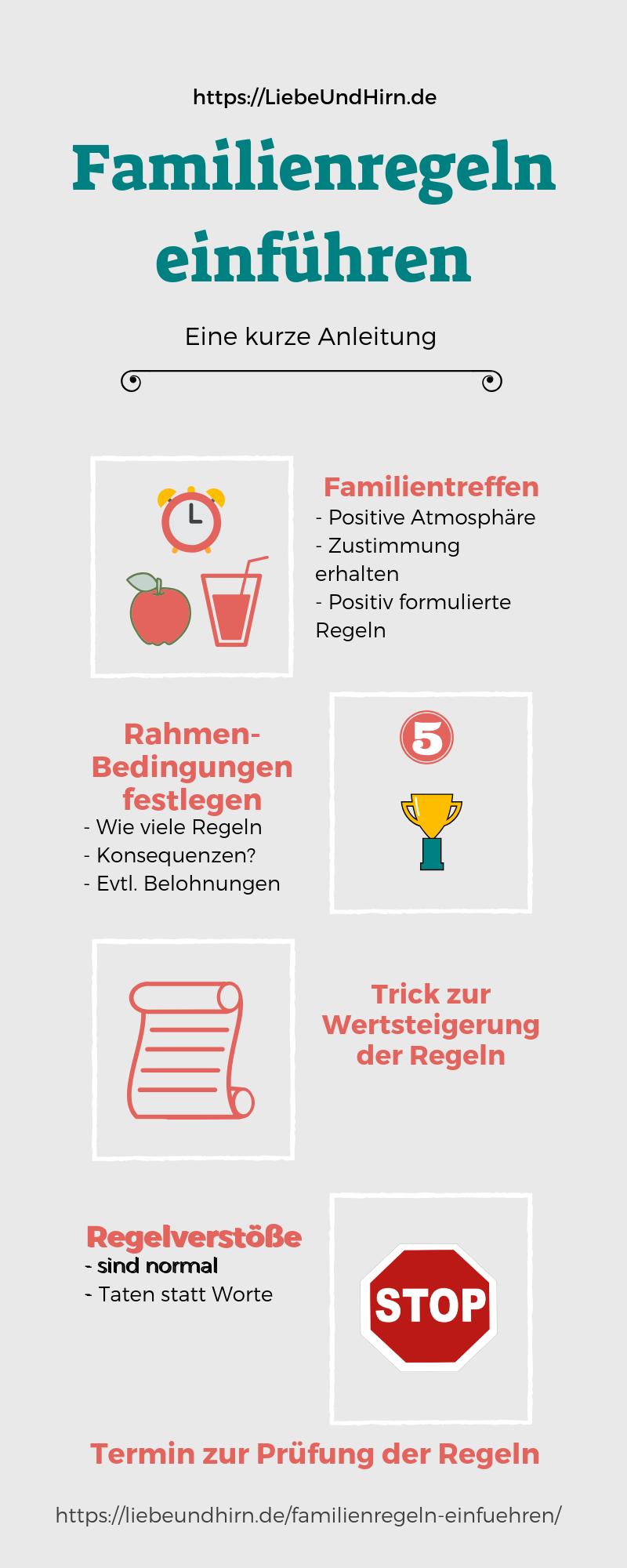 Regeln FГјr Kinder
