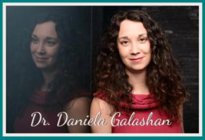 Liebe und Hirn – Dr. Daniela Galashan