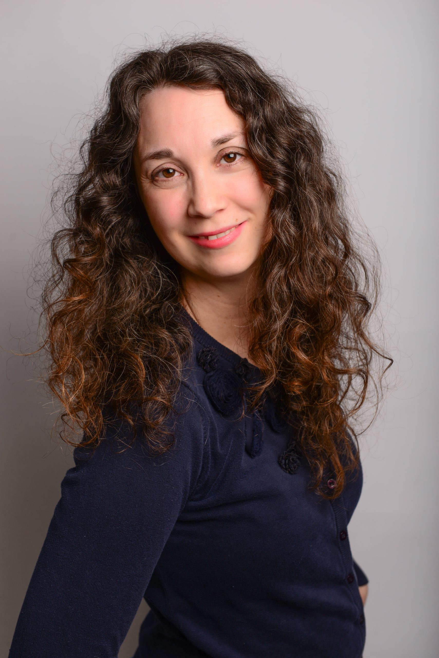 Dr. Daniela Galashan