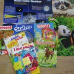 Kinderzeitschriften werbefrei vom Sailer Verlag