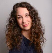 Dr. Daniela Galashan – Liebe und Hirn
